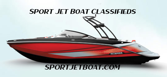 sport jet boat classified new and used jet boat